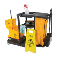 Facility Maintenance Cleaning Starter Kit JI632 | NIS Northern Industrial Sales