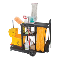 Ultimate Facility Maintenance Cleaning Starter Kit JK229 | NIS Northern Industrial Sales