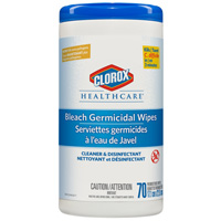 Disinfecting Wipes JK530 | TENAQUIP