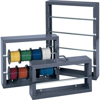 Wire Spool Rack - 1 Rod KH572 | NIS Northern Industrial Sales