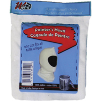 Cotton Painter's Hoods KP334 | TENAQUIP