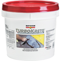 Turbokrete Concrete Patch Compound Kit KP496 | NIS Northern Industrial Sales