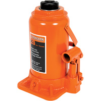 Hydraulic Bottle Jack LA814 | NIS Northern Industrial Sales