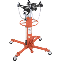 High-Lift Transmission Jack - Two Stage LA830 | TENAQUIP
