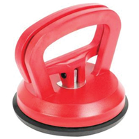 Manually Operated Hand Vacuum Cups - Triple Handcup LA857 | NIS Northern Industrial Sales