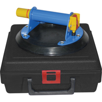 Manually Operated Hand Vacuum Cups - Pump Action Handcup LA858 | NIS Northern Industrial Sales
