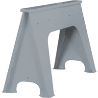 Trestle Stands MN547 | NIS Northern Industrial Sales