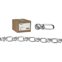 Lock Link Chain | NIS Northern Industrial Sales