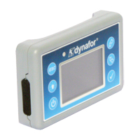 Dynafor®  Universal Display for LLX2 & LLXH LV273 | TENAQUIP