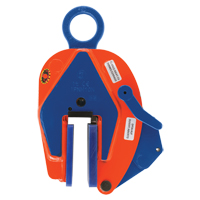 IPNM10N Non-Marring Universal Lifting Clamp LV323 | TENAQUIP
