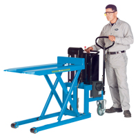 Skidlift™ Mobile Load Positioner LV459 | NIS Northern Industrial Sales