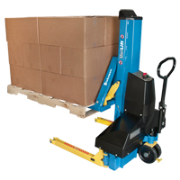 UniLift™ Work Positioner - Pallet Lift LV463 | NIS Northern Industrial Sales
