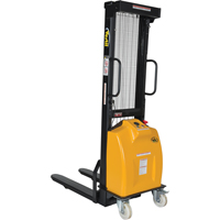 Electric Winch Stacker LV619 | TENAQUIP