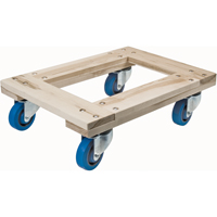 Hardwood Dolly | NIS Northern Industrial Sales