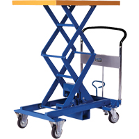 Dandy Lift™ Lift Table MA421 | NIS Northern Industrial Sales