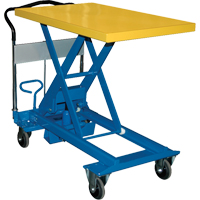 Dandy Lift™ Lift Table MA422 | NIS Northern Industrial Sales