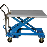 Dandy Lift™ Lift Table MA423 | NIS Northern Industrial Sales