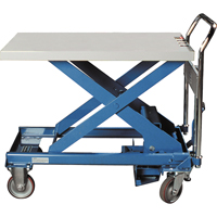Dandy Lift™ Lift Table MA431 | NIS Northern Industrial Sales
