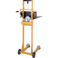 Winch-Operated Easy-Lift MA479 | TENAQUIP