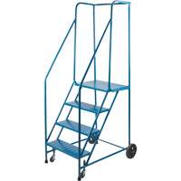Rolling Ladder | NIS Northern Industrial Sales