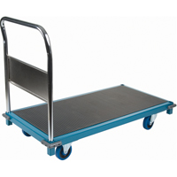 Platform Trucks | NIS Northern Industrial Sales