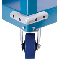 Heavy-Duty Shelf Carts - Replacement Parts MC043 | NIS Northern Industrial Sales