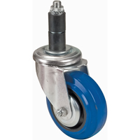 Rubber Stem Caster MC305 | NIS Northern Industrial Sales