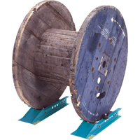 Cable Reel Rollers MD166 | NIS Northern Industrial Sales