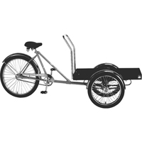 Front Load Tricycles MD209 | NIS Northern Industrial Sales