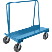 Specialized Carts & Dollies - Drywall Cart MD214 | NIS Northern Industrial Sales