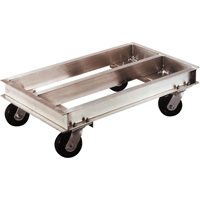 Aluminum Dolly | NIS Northern Industrial Sales