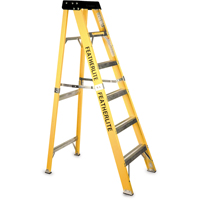 Contractor And Utility Ladders | NIS Northern Industrial Sales