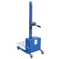 Quick Lift - Platform Stacker  MF993 | TENAQUIP