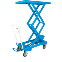 Scissor Lift Tables MH210 | NIS Northern Industrial Sales