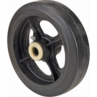 Rubber Wheels MH297 | NIS Northern Industrial Sales
