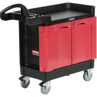 Maintenance Tool Cart MH682 | NIS Northern Industrial Sales