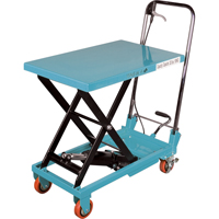 Lift Tables | NIS Northern Industrial Sales