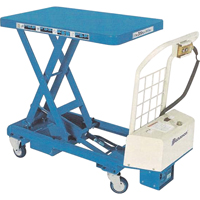 MobiLift™ BXB Electric Scissor Lift Tables MK816 | NIS Northern Industrial Sales