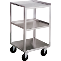 Stainless Steel Equipment Stands MK978 | NIS Northern Industrial Sales