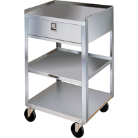 Stainless Steel Equipment Stands MK979 | NIS Northern Industrial Sales