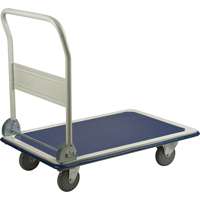 Folding Platform Truck | NIS Northern Industrial Sales