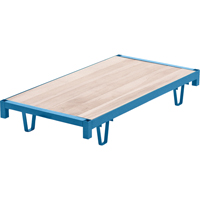 Dead Skid Wood Deck | NIS Northern Industrial Sales
