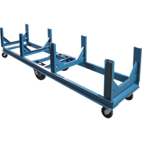Bar Cradle Truck | NIS Northern Industrial Sales