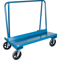 Specialized Carts & Dollies - Drywall Cart ML139 | NIS Northern Industrial Sales