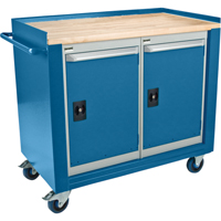 Industrial Duty Mobile Service Benches ML325 | TENAQUIP