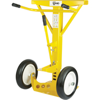 Auto Stand Plus ML786 | NIS Northern Industrial Sales