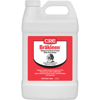 Brakleen® Brake Parts Cleaner MLN591 | TENAQUIP