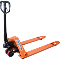 Low Profile Hydraulic Pallet Trucks MN061 | NIS Northern Industrial Sales