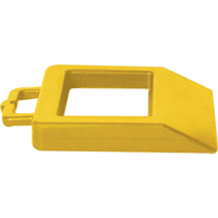 Speciality Wheel Chock | NIS Northern Industrial Sales