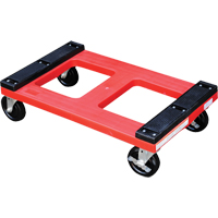 Polyethylene Dolly | NIS Northern Industrial Sales